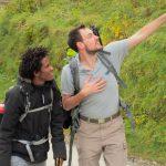Alpen.Leben.Menschen: Herbstwanderung im Nationalpark Berchtesgaden